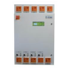 Готовое решение для автоматизации котлов ПКГМ  (ПКГМ-4-13, ПКГМ-6,5-13)