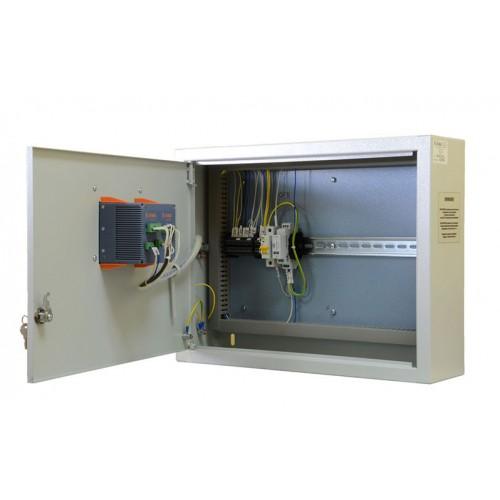 инструкция по эксплуатации шкафа управления деаэратором