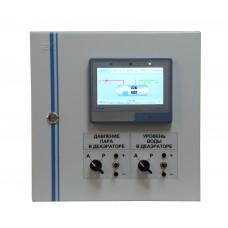 Комплект средств управления деаэратором АД-01
