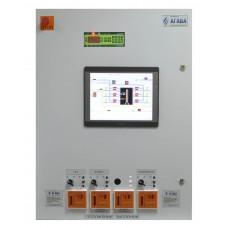 Готовое решение для автоматизации котлов  КВ-ГМ-50, КВ-ГМ-100