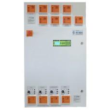 Готовое решение для автоматизации котлов ДКВр, работающих в водогрейном режиме