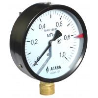 АДМ-100.3–преобразователь давления с токовым выходом