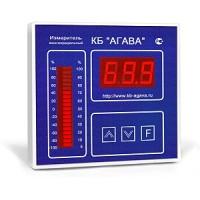 АДН-х.2.6–многопредельный измеритель давления с функцией коррекции измеренного значения по температуре