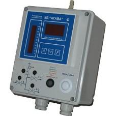 АКГ-01– автомат контроля герметичности