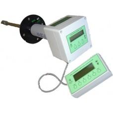 КАДГ-2 - комбинированный анализатор дымовых газов. Улучшенный аналог О2-MАДГ.