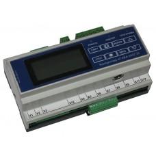 Контроллер газовых и жидкотопливных котлов АГАВА6432.10