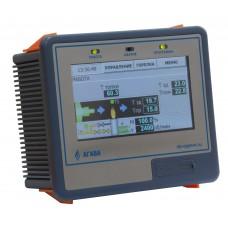 Контроллер для рекуперативного воздухонагревателя АГАВА 6432.40