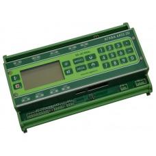 Контроллер газовых и жидкотопливных котлов АГАВА6432.20