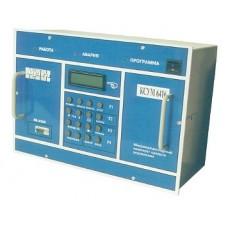 Контроллер газовых и жидкотопливных котлов КСУМ 6416 (снят с производства 30.07.2002)