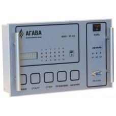 Технологический контроллер МПУ-12