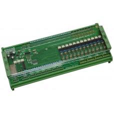 Модуль ввода/вывода АГАВА 6432.20 МВВ1
