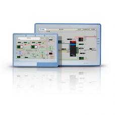 Программируемый логический контроллер АГАВА ПЛК-50
