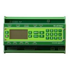 Промышленный контроллер АГАВА ПК-30