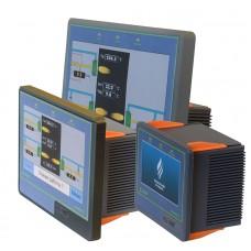 Программируемый логический контроллер АГАВА ПЛК-40