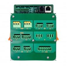 Многоканальное программируемое реле АГАВА МПР-60