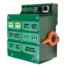 Бюджетный программируемый логический контроллер АГАВА ПЛК-60