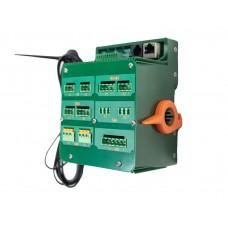 Бюджетный контроллер автоматизации АГАВА ПК-60