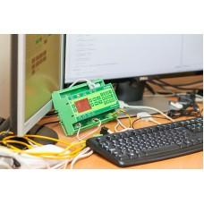 Разработка программного обеспечения для ПЛК под заказ