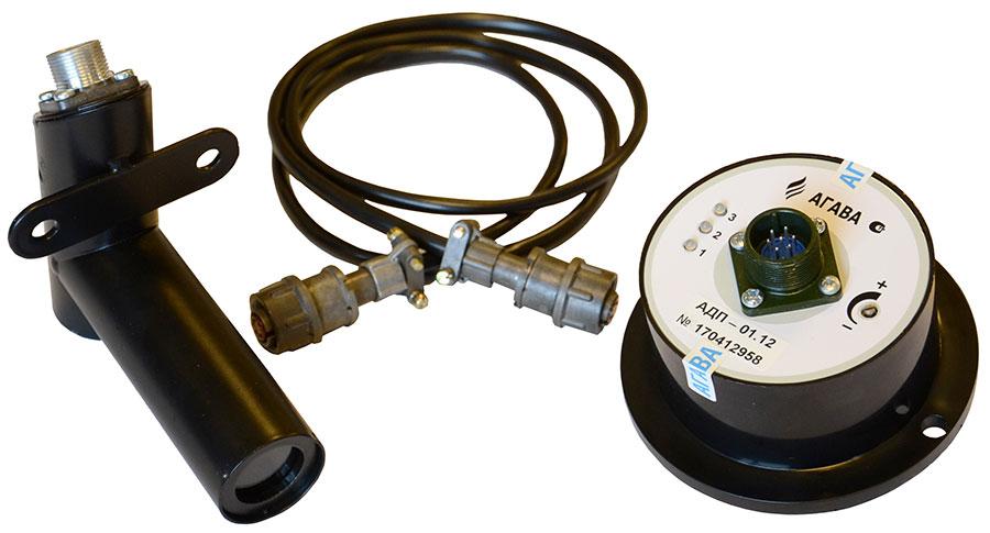 АДП-01.11 и АДП-01.12 – датчики пламени с выносным сенсором